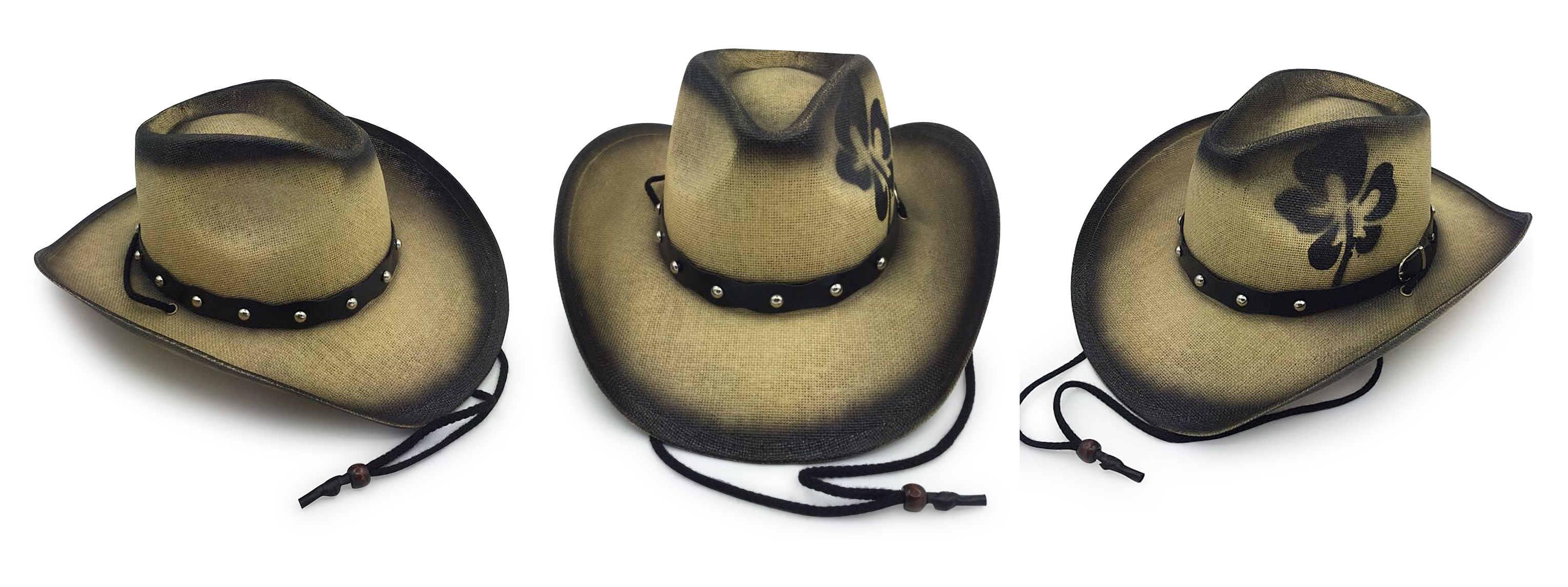 844a34c8dda08 Wholesale Cowboy Hat now available at Wholesale Central - Items 41 - 80