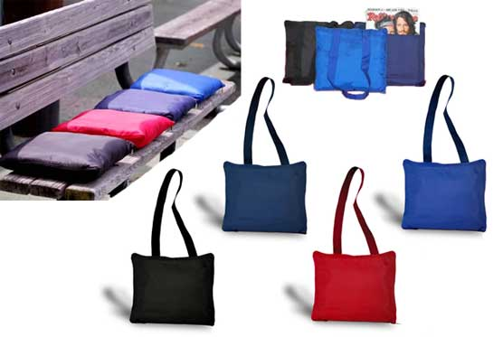 4-in-1 Picnic/Outing BLANKETs