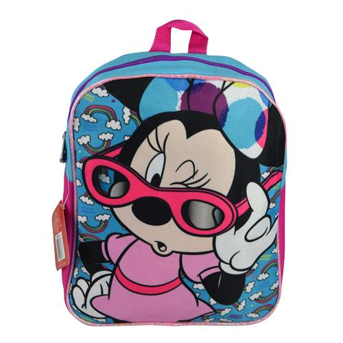DISNEY Minnie Mouse 11'' Mini Backpacks