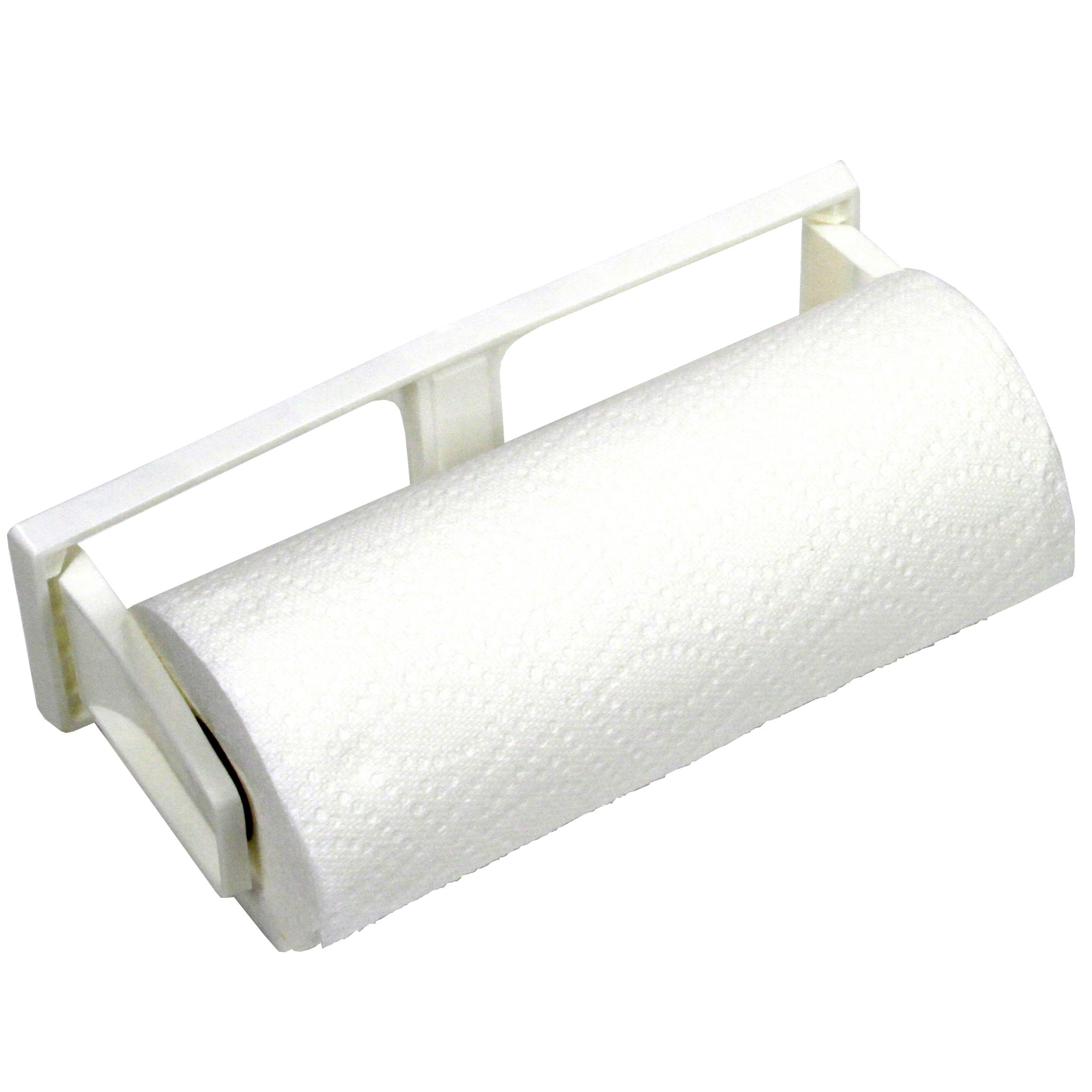 White Paper TOWEL Holders