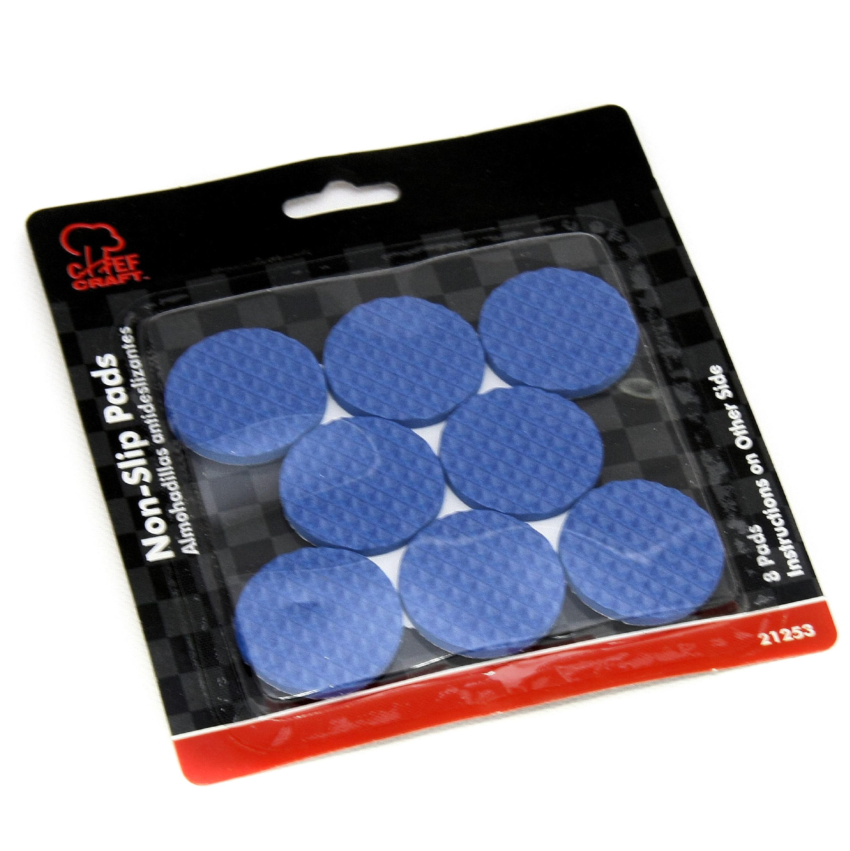 Blue PVC Pads