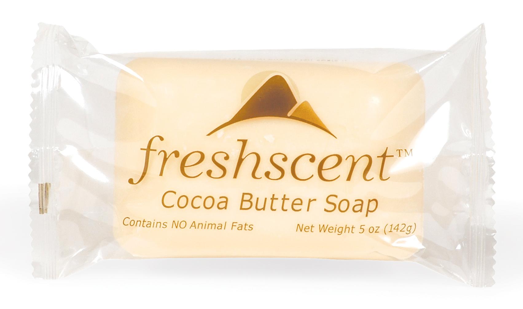 Freshscent 5oz Cocoa Butter SOAP