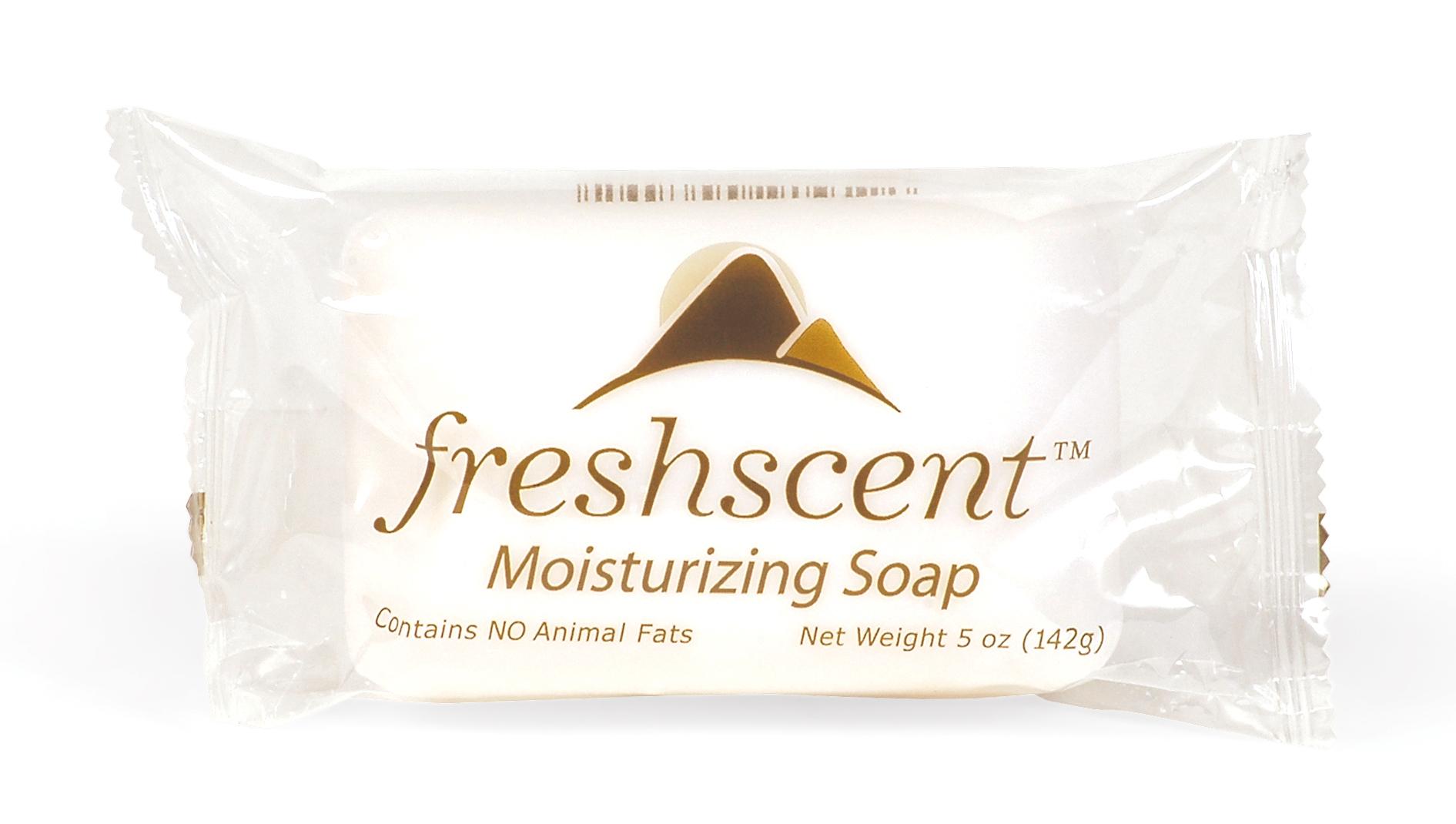 Freshscent 5 oz. Moisturizing SOAP