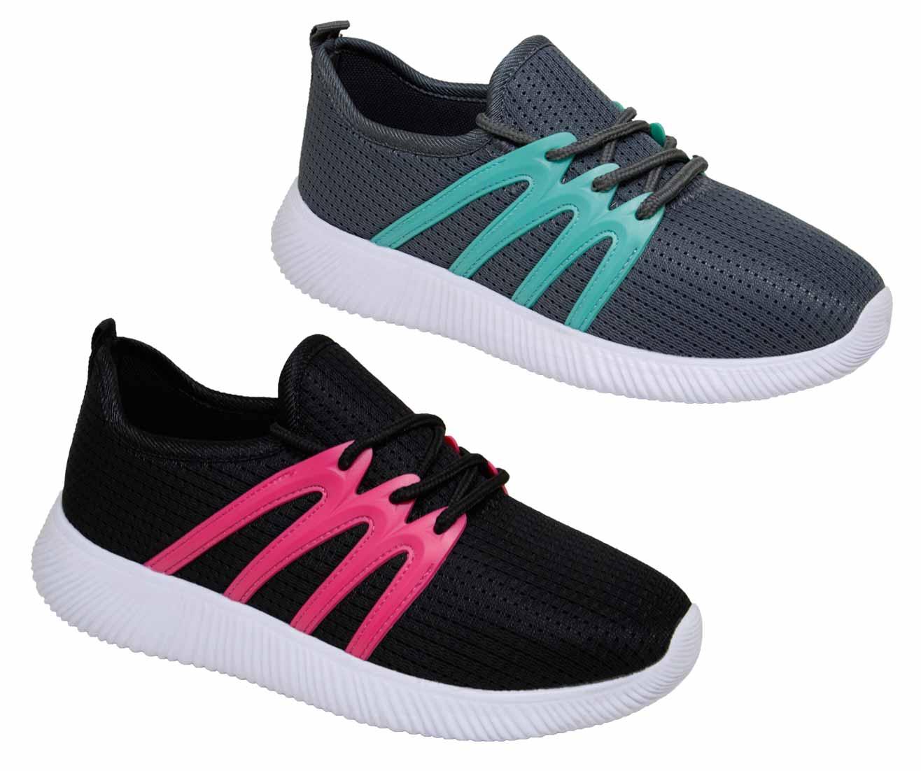 Women's Premium Running SNEAKERS - Sizes 6-10