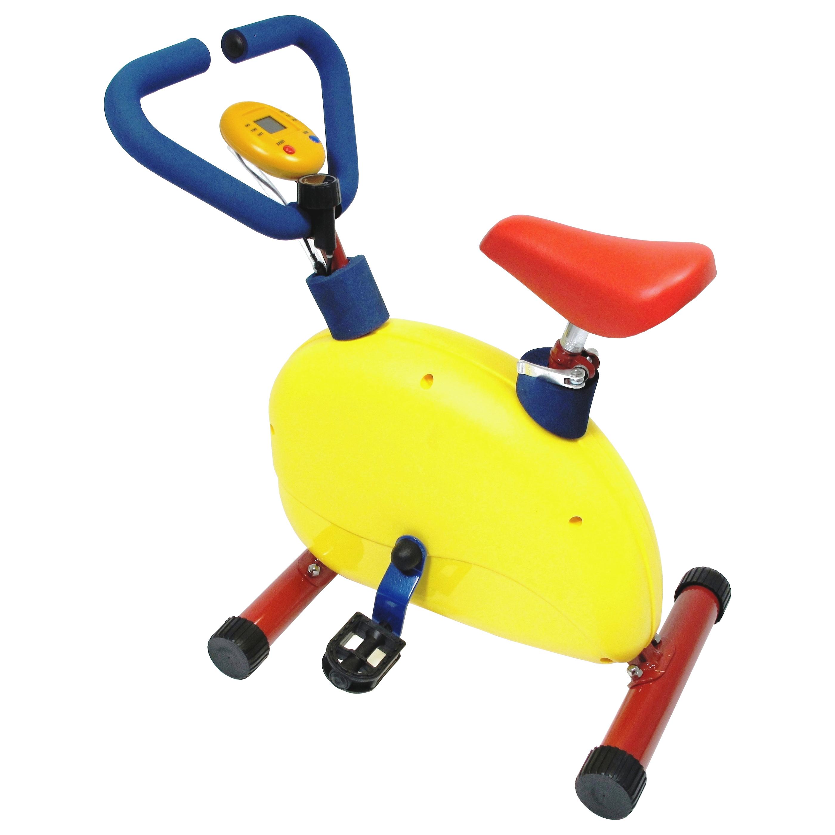 Fun & Fitness for Kids - Stationary Bike